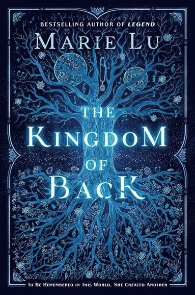 bokomslag The Kingdom of Back