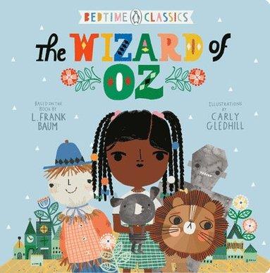 bokomslag The Wizard of Oz