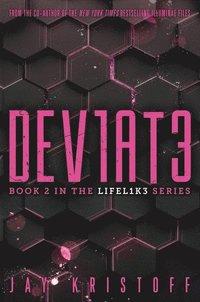 bokomslag Dev1At3 (Deviate)