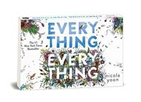 bokomslag Random Minis: Everything, Everything