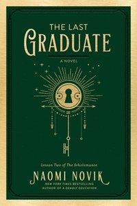 bokomslag Last Graduate