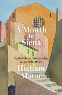 bokomslag Month In Siena A