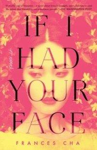 bokomslag If i had your face