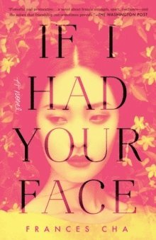 If i had your face 1