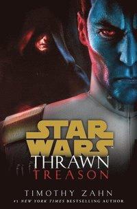 bokomslag Thrawn: Treason (Star Wars)