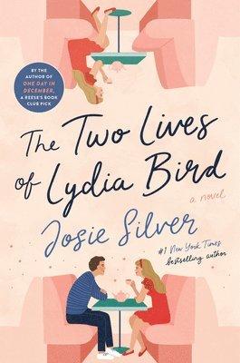 bokomslag Two Lives Of Lydia Bird