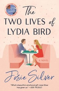 bokomslag Two Lives Of Lydia Bird, The