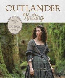 bokomslag Outlander Knitting