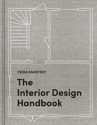 bokomslag Interior Design Handbook