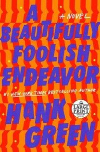 bokomslag Beautifully Foolish Endeavor
