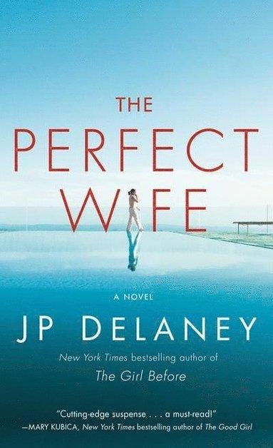 bokomslag The Perfect Wife