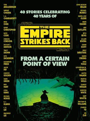 From A Certain Point Of View: The Empire Strikes Back (star Wars) 1