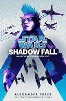 bokomslag Shadow Fall (Star Wars)