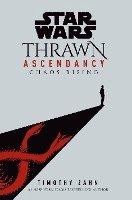 bokomslag Star Wars: Thrawn Ascendancy