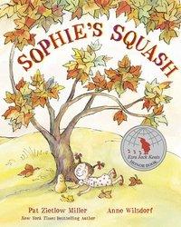 bokomslag Sophie's Squash
