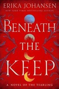 bokomslag Beneath the Keep
