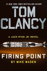 bokomslag Tom Clancy Firing Point