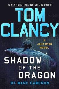 bokomslag Tom Clancy Shadow Of The Dragon