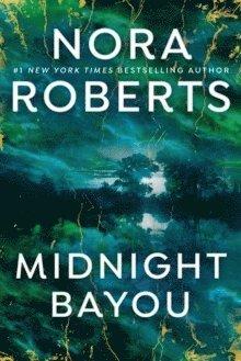 bokomslag Midnight Bayou