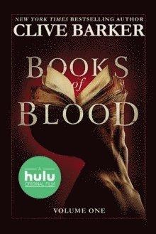 bokomslag Clive Barker's Books of Blood: Volume One (Movie Tie-In)