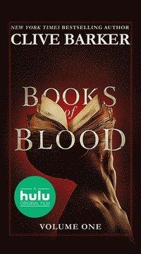 bokomslag Clive Barker's Books of Blood: Volume One