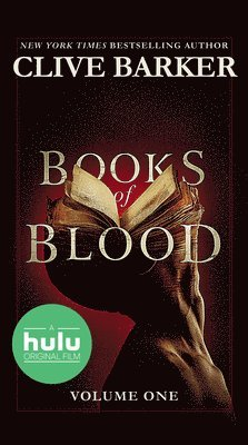 Clive Barker's Books of Blood: Volume One 1
