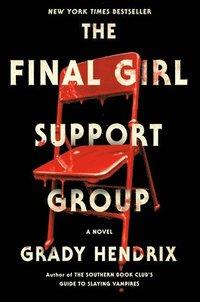 bokomslag Final Girl Support Group