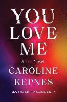 bokomslag You Love Me