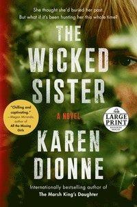 bokomslag Wicked Sister