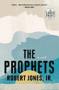 bokomslag Prophets
