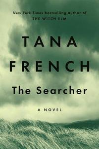 bokomslag Searcher