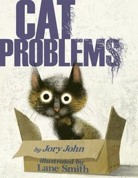 bokomslag Cat Problems