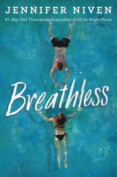 bokomslag Breathless