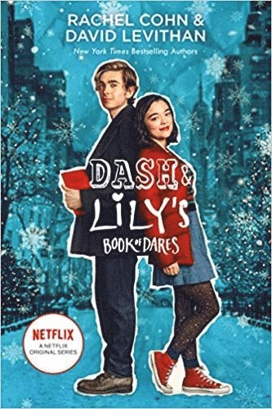 bokomslag Dash & Lily's Book of Dares Movie Tie-In Edition