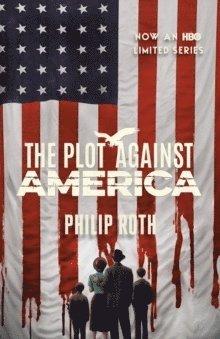 bokomslag The Plot Against America MTI
