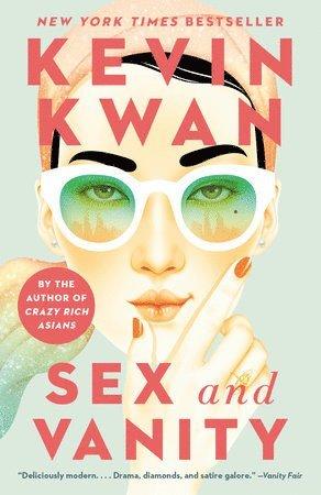 bokomslag Sex and Vanity