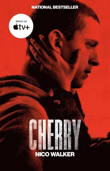 bokomslag Cherry (Movie Tie-in)