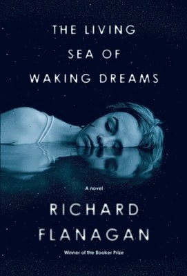bokomslag Living Sea Of Waking Dreams