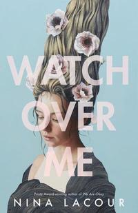 bokomslag Watch Over Me
