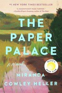 bokomslag Paper Palace
