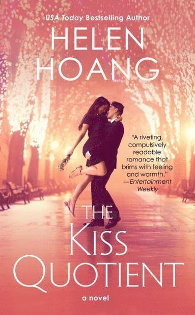 bokomslag The Kiss Quotient