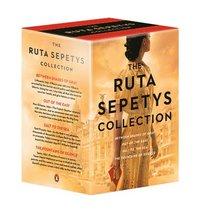 bokomslag The Ruta Sepetys Collection