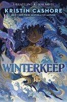 bokomslag Winterkeep
