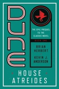 bokomslag Dune: House Atreides