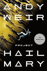 bokomslag Project Hail Mary