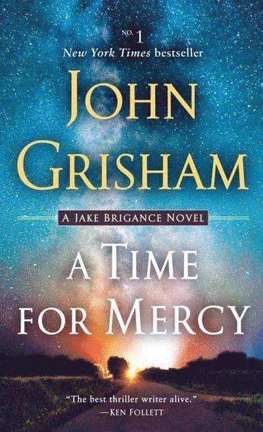 bokomslag A Time for Mercy