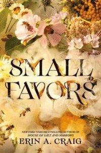 bokomslag Small Favors