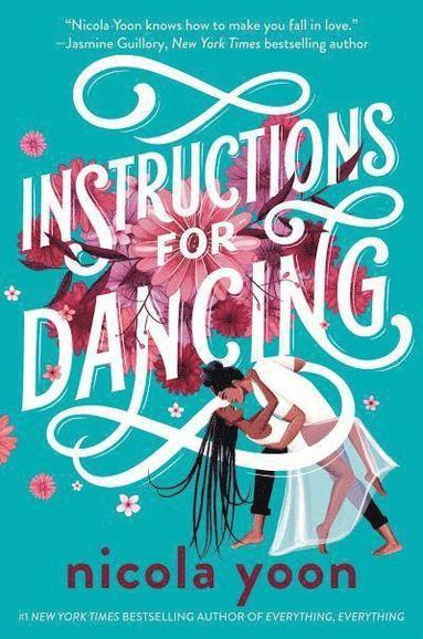 bokomslag Instructions for Dancing