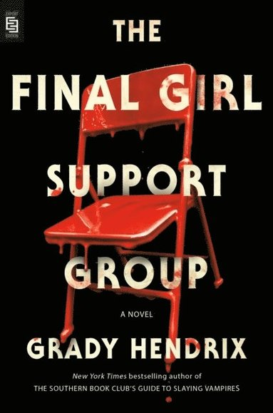 bokomslag The Final Girl Support Group