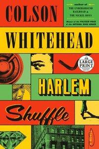 bokomslag Harlem Shuffle
